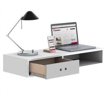 escritorio flotante alter b