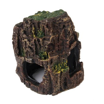 magideal mar cueva de roca diseo de pec
