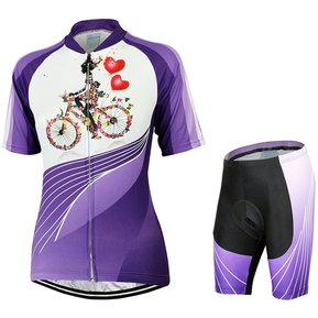 Ropa ciclismo mujer en argentina
