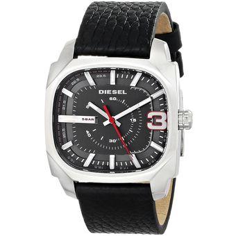 a5c22ea069d7 reloj diesel negro