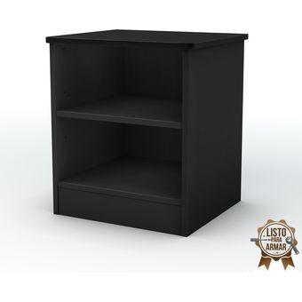 Compra bur crea muebles bc1ng esencial negro online for Crea muebles
