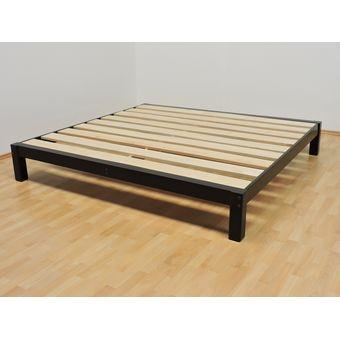 Base de cama king en usa pictures to pin on pinterest for Como hacer una base para cama king size