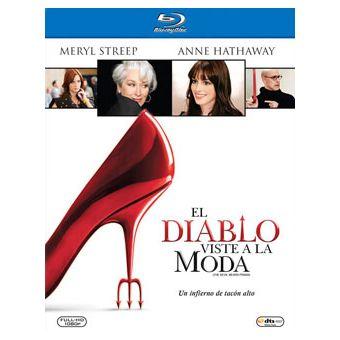 El Diablo Viste A La Moda - Anne Hathaway / Meryl Streep / Stanley Tucci / Simon Baker / Emily Blunt / Alexie Gilmore / Adrian G