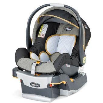 Compra portabebe chicco keyfit 30 asiento para carro auto for Asientos infantiles coche