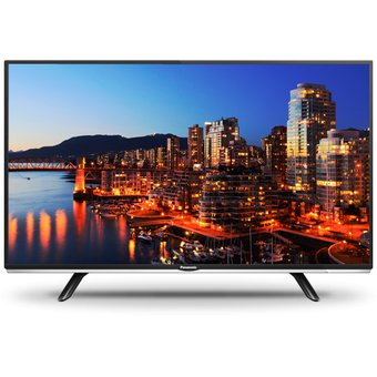 tv led panasonic tcdsl smart full hd negro