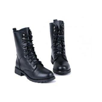 Online Mujer De Skechers Cuero Zapatos Botas 0qFwPTOx