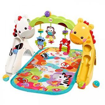 gimnasio de juegos para beb recin naci