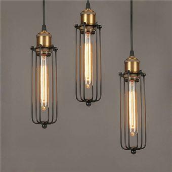 pixnor edison estilo vintage luz vintage estilo restaurante luces colgantes pas americano edison flauta loft almacn