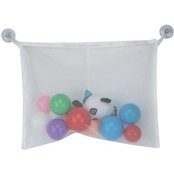 compra louiwill juguetes de baño organizador de gran ... - Organizador De Juguetes Para Bano