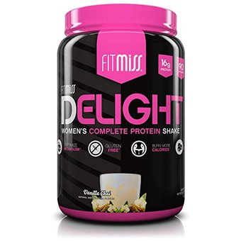 Compra Proteína Para Mujeres Fitmiss Delight 2 Lbs Sabor