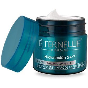 Crema Eternelle Hidratante 24/7