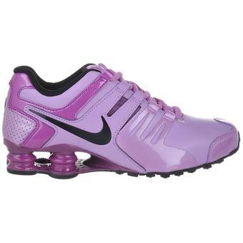 Nike Shox Current  Agotado Tenis Nike Shox Current 639657-501 Fucsia Para  Mujer ... 1e031514091