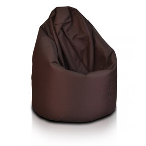 puff pera silla oklan cafe grande lona d